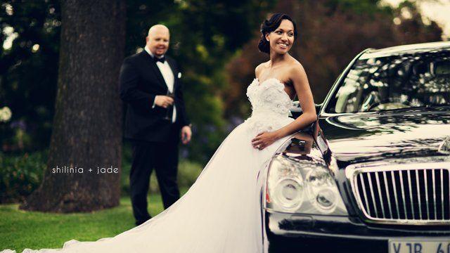 Shilinia and Jade got married on the 6th December 2014 at Glenshiel Garden followed by the Reception at Hope School, Westcliff.  What an amazing wedding it was....  check it out!  Co-ordinator: www.weddingsbymarius.co.za  Videographer: www.quakeportfolios.co.za  Photographer: www.christiaandavid.com
