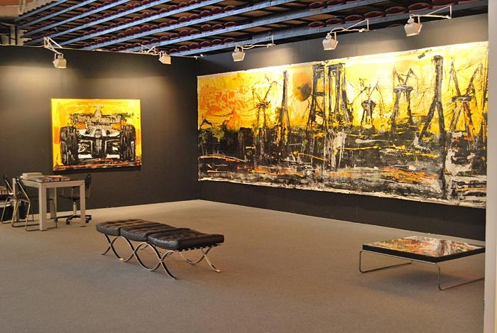Art Athina 2013