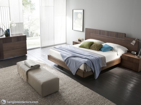 AIR BEDROOM BY ROSSETTO - Tangible Interiors