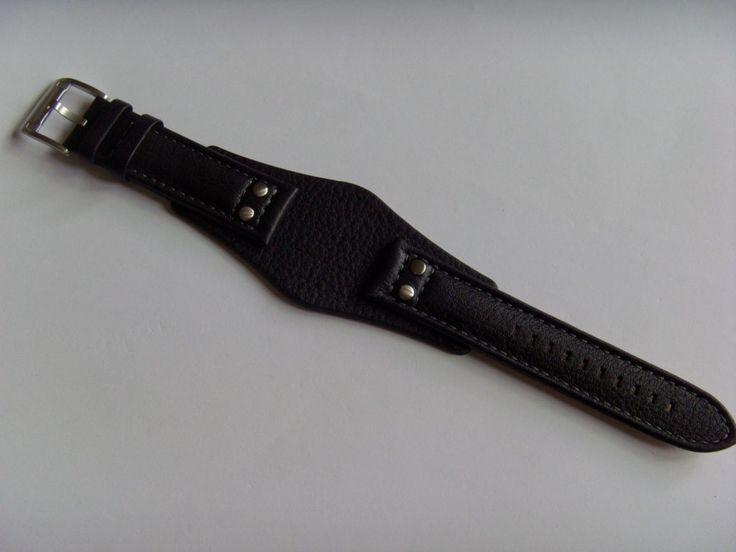FOSSIL originale Ricambio Cinturino in pelle CH2586 orologio con base strap | eBay