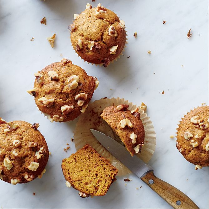 Brilliant Recipes for Canned Pumpkin