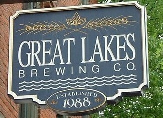 Great Lakes Brewing Company. Mmmm... #Cleveland #Ohio #brewery