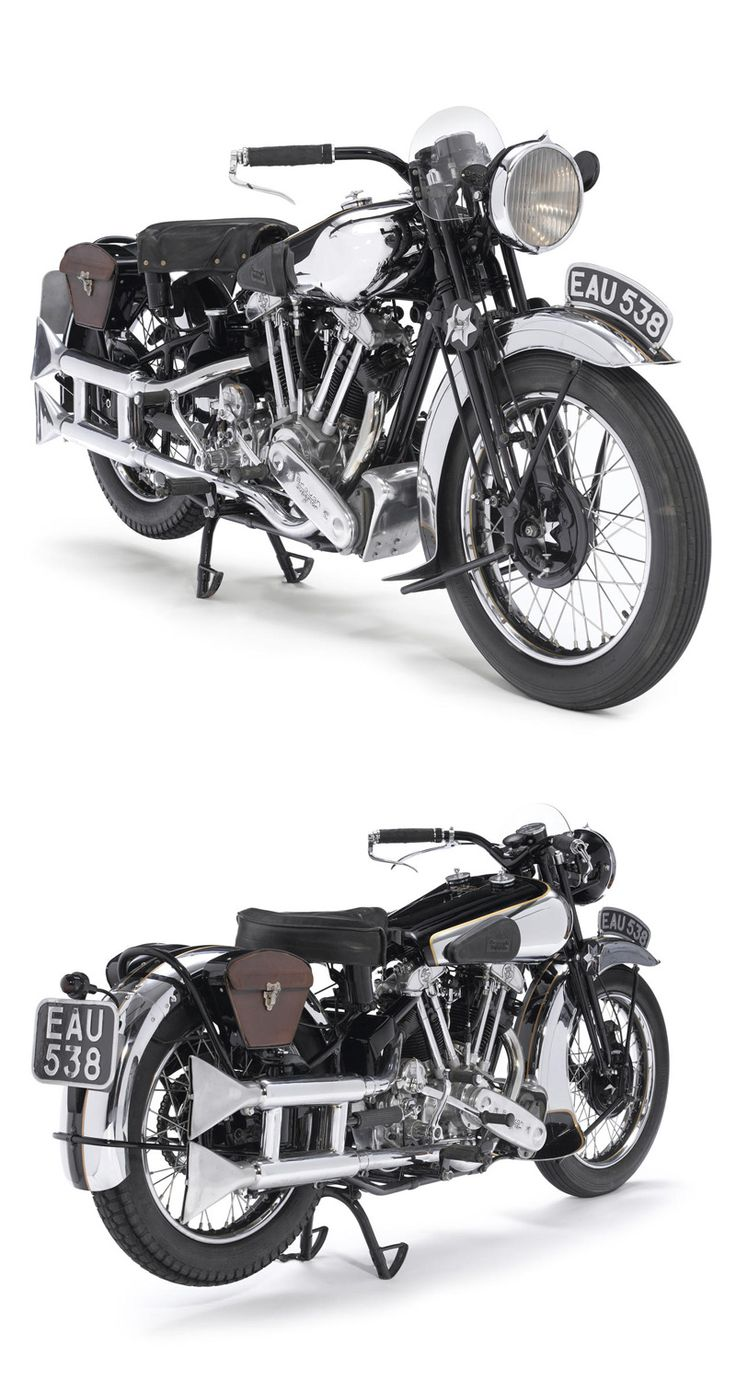 Matchless g 11 csr for sale 1958 on car and classic uk c544589 - 1937 Brough Superior A Truly Beautiful Piece Of Engineering
