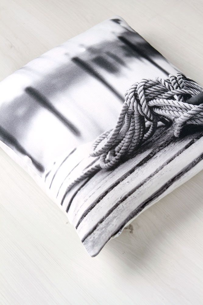 Veneranta-tyynynpäällinen