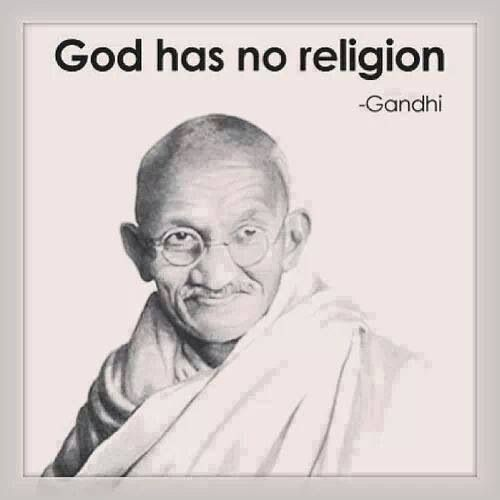 Famous Gandhi Quotes: 25+ Best Quotes From Gandhi On Pinterest