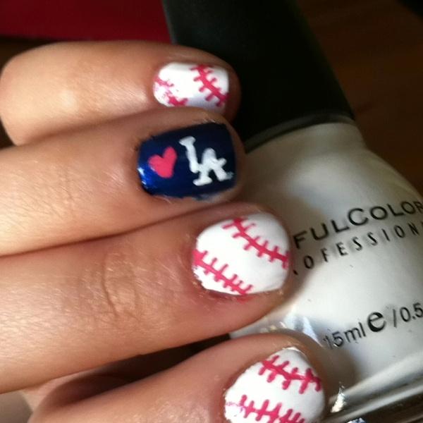 It's time for Dodger baseball!