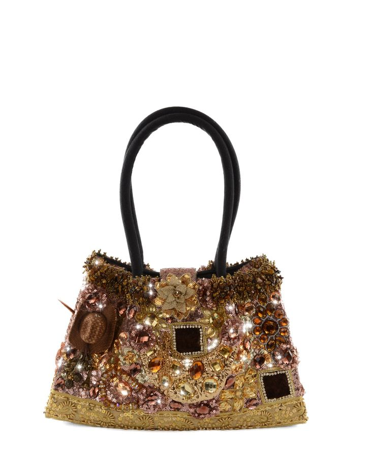 MARRAKECH / TOPAZ  This model is the medium size model in the Louis Asscher collection. This size is perfect for ladies that like an in-between size plenty of room to store your belongings but still very comfortable to wear. You can use this bag for leisure to go to the office or visit clients. You will make a lasting impression with this bag! Remember each and every handbag is handmade and unique - no two Louis Asscher handbagsarethe same - the bag that is delivered to you is this exact…