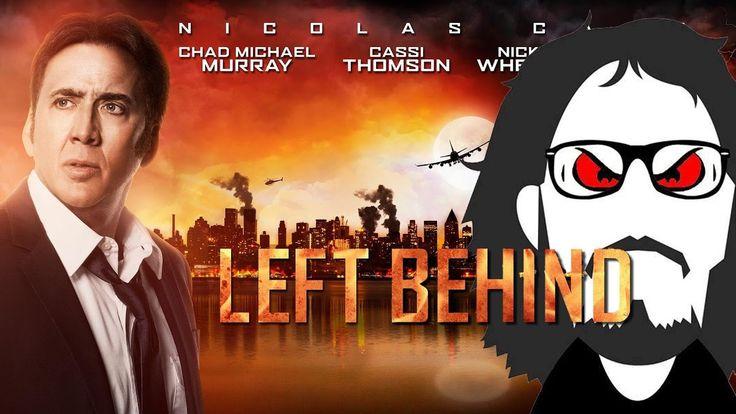 Left Behind – La Profezia - Film d'azione completi in italiano gratis 2017