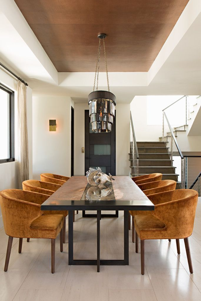 Download Catalogue With Images Luxury Dining Room Dining Room Chairs Modern Orange Dining Room