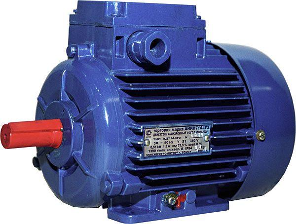 Электродвигатели АИР со склада в Твери  Тверь  Электродвигатели АИР, 5АИ, АМ,АМУ,АД, 5А асинхронные общепромышленные. На лапах, комбинированные,  фланцевые со склада в Твери.  Есть в наличии от 0,55  - до 45 кВт на различные обороты.  Цена договорная.  Звоните.   Асинхронные электродвигатели АИР, А, 4А, 5А, АД, 7АVЕR с короткозамкнутым ротором, применяются практически во всех отраслях промышленности в электроприводах различных устройств, механизмов и машин, не требующих регулирования частоты…