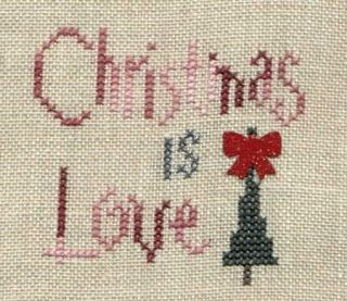 Freebies Gallery Stitched By Anita Lizzie Kate Freebie Christmas Is Love