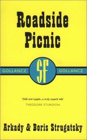 Image result for roadside picnic