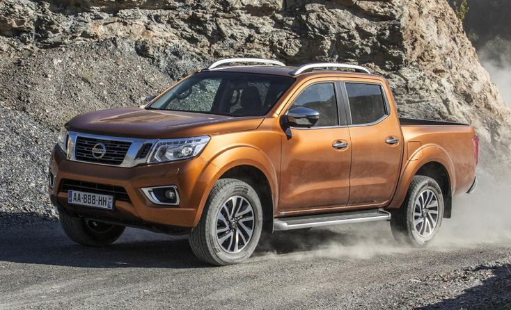 2021 Nissan Frontier AWD Price, Concept, Release Date ...