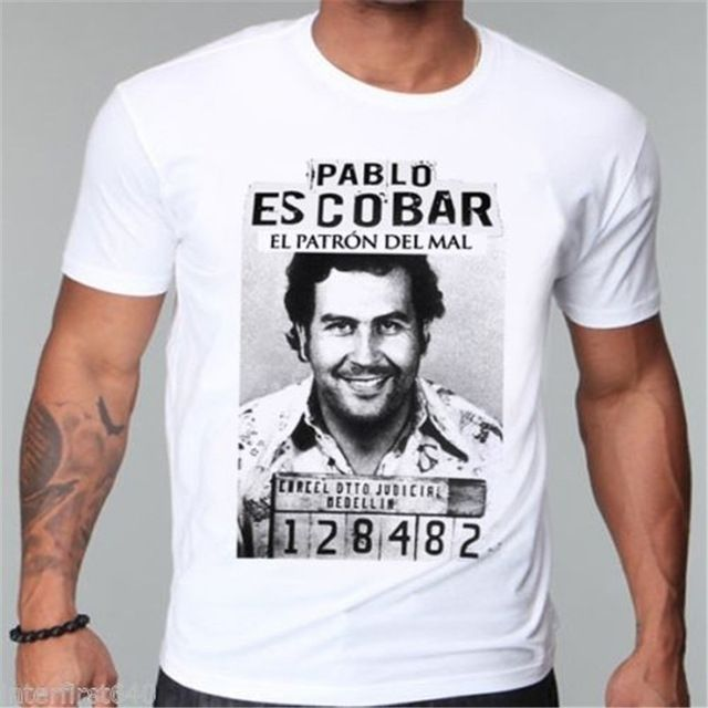 Check it on our site Gangster, Pablo escobar t shirt, Colombian Drug,weed, mafia, scareface, Luciano, Money, Capon tshirt Vintage Thug Life style tee just only $10.92 with free shipping worldwide  #tshirtsformen Plese click on picture to see our special price for you