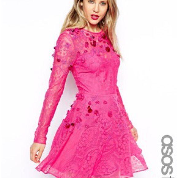 72 best STILEO: Vestidos images on Pinterest   Ligers, Dress summer ...
