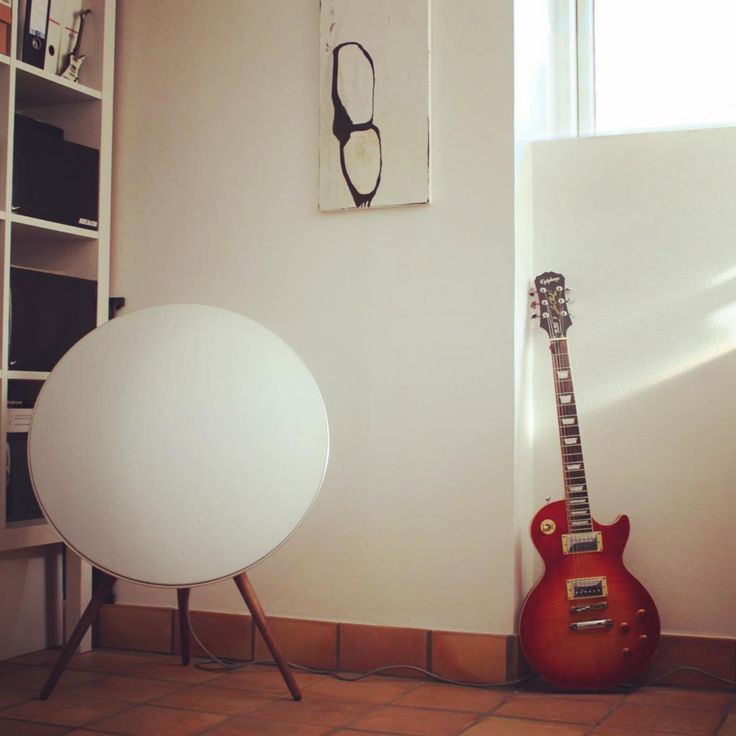 Great shot of the Beoplay A9 shared by @frank.frede on Instagram!