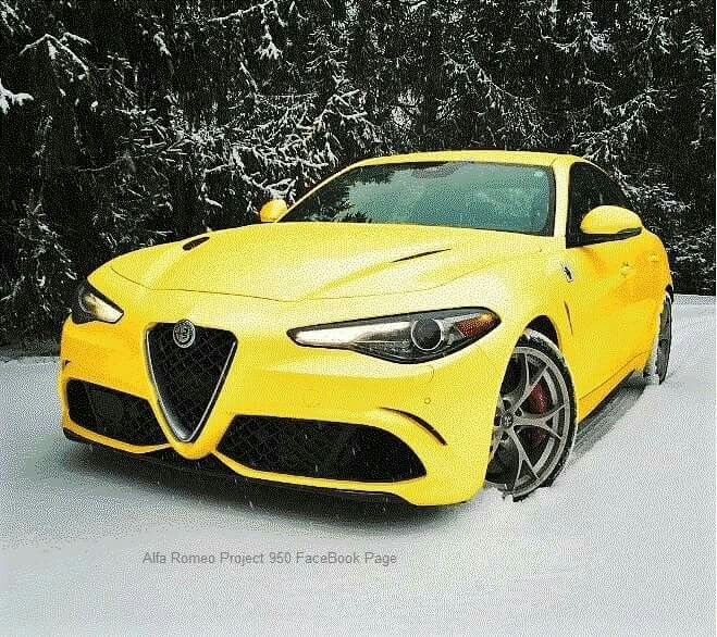 25+ Best Ideas About Alfa Romeo På Pinterest