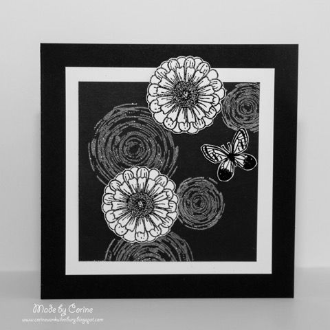 Art Journey Design-team: Challenge #62: Black & White