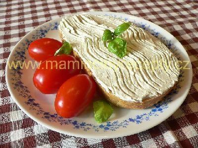 Nivové máslo