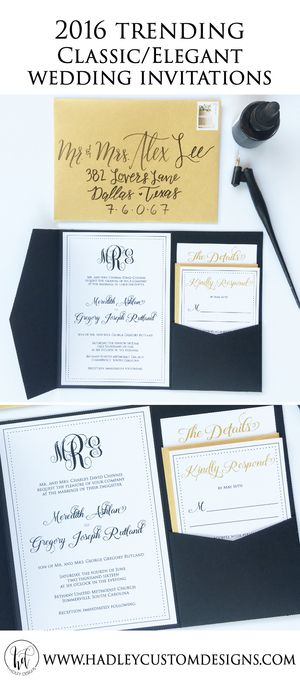 Elegant Wedding Invitations, Classic Wedding Invitations, Calligraphy Wedding Invitations, Formal Wedding Invitations, Traditional Wedding Invitations, Unique Wedding Invitations