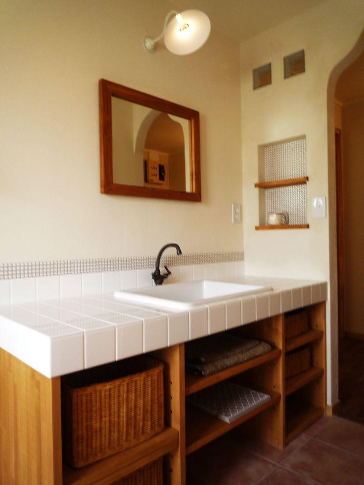 106 besten badezimmer mit dusche und wc ausgestattet bilder auf pinterest badezimmer. Black Bedroom Furniture Sets. Home Design Ideas