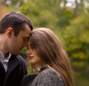 Manejo de las emociones en la esposa joven
