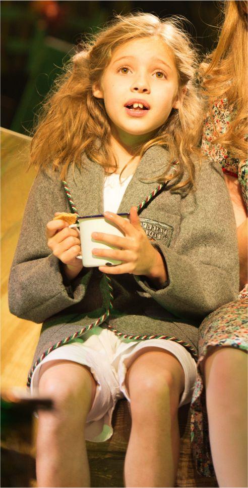 matilda the musical georgia pemberton sophia kiely matilda west end   themagicoftheatre.tumblr.com