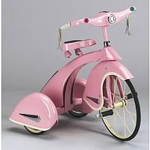 Sky King Trike - Princess Pink