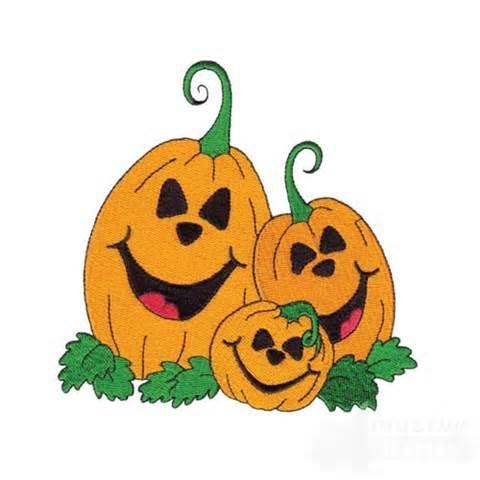 Happy Jack O Lantern - Bing