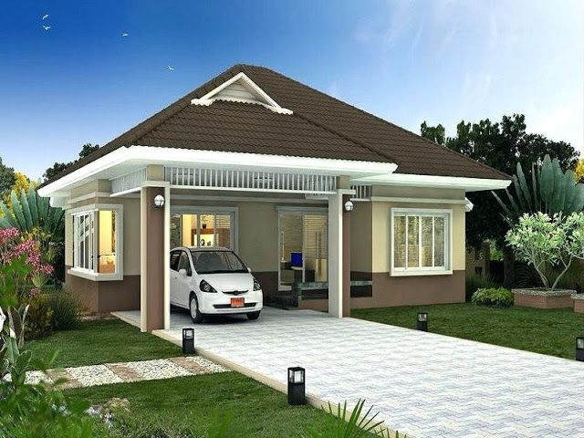 When Is The Right Age To Buy A House Modern Bungalow House