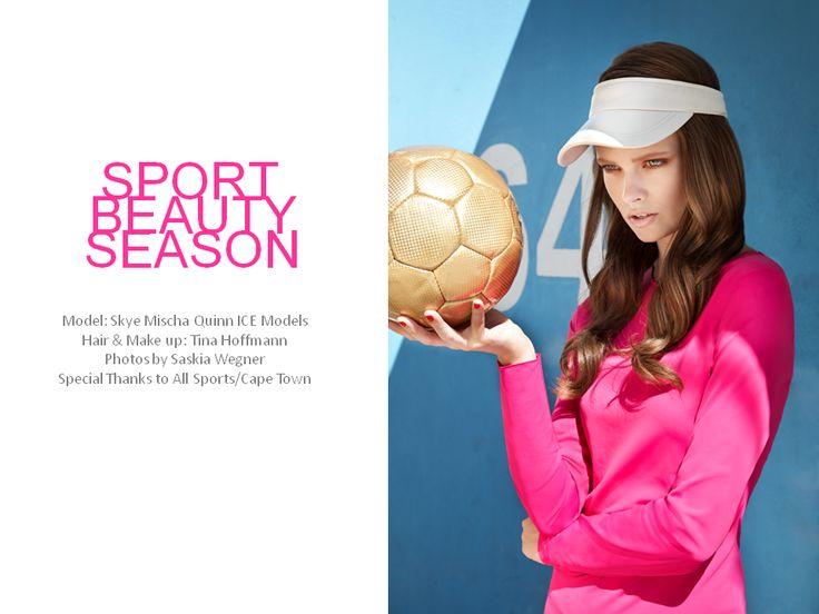 1 WOW Berlin Mag Fashion Editorial By Saskia Spring Summer Sport Trend