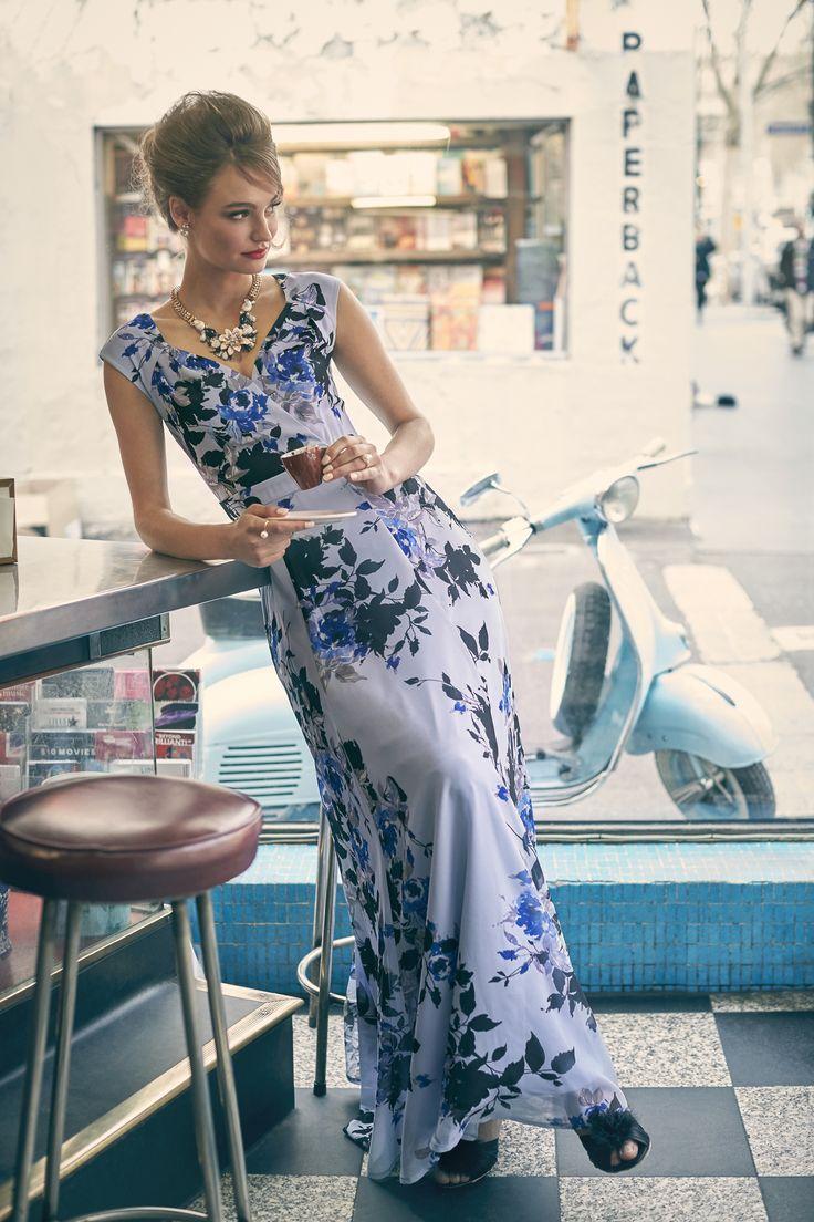 Bradshaw Maxi Dress