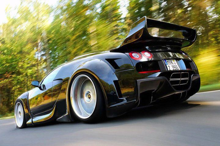 bugatti veyron custom black cars pinterest black. Cars Review. Best American Auto & Cars Review