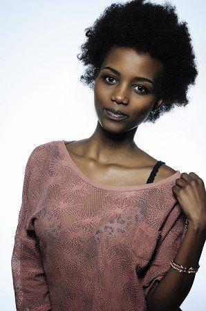 My Booker Management Agency - Ashley Gillian - model and talent portfolios