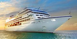 Allure of New Ship Sirena Propels Oceania Cruises to Record Bookings Day