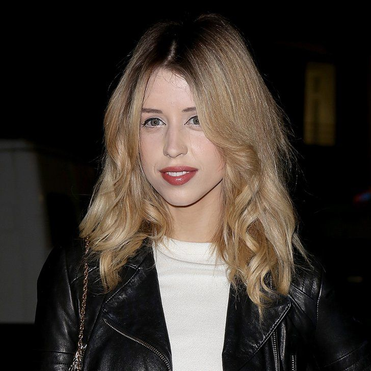Pin for Later: Speed Read: Peaches Geldof's Cause of Death Is Still Unknown