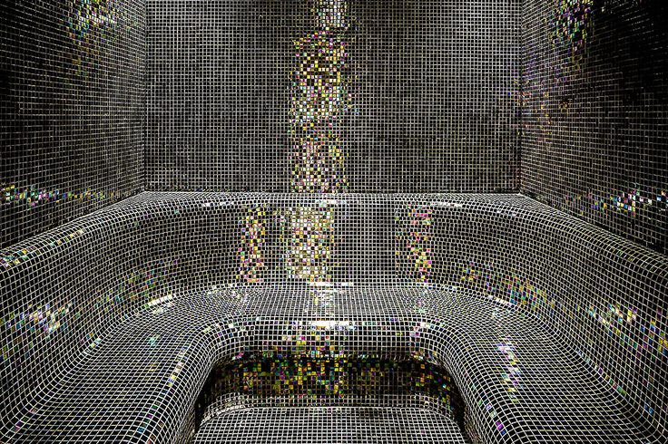149 best leem wonen i bathing images on pinterest spa for Design hotel zeeland