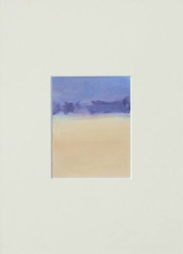 "Saatchi Art Artist Marta Zamarska; Painting, ""Summer Postcard 10"" #art"