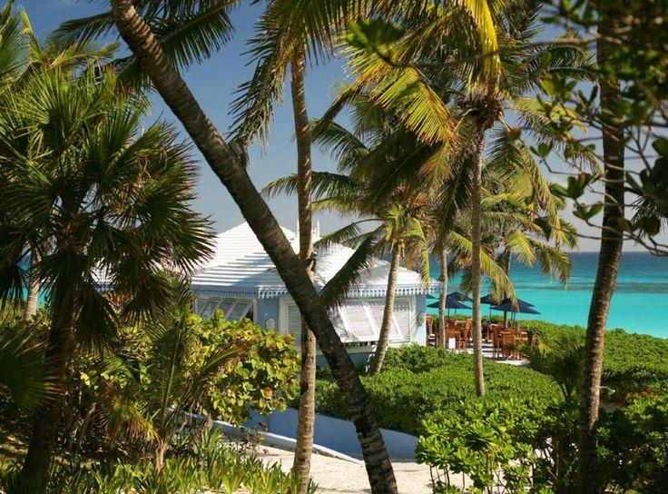 Harbour Island, Bahamas: Pink Sands Resort | Shop Great Escapes at www.halsbrook.com for our complete island getaway report.