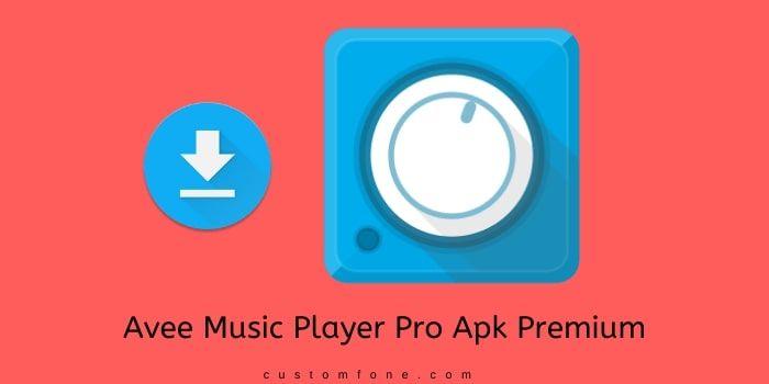 Avee Player Pro Apk Premium Version 1 2 83 Download Dengan Gambar