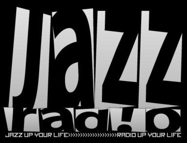 jazzradio.gr, athens greece, jazz radio logo