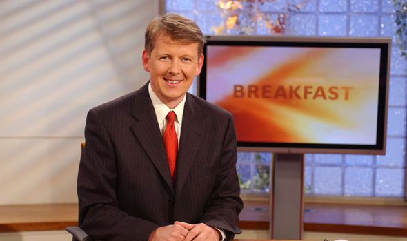 BBC Breakfast presenter Bill Turnbull: My six best albums