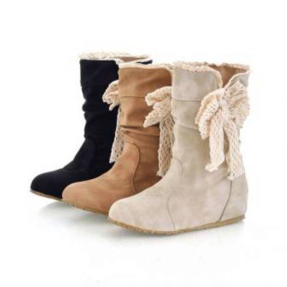 Bayan bot çizme modelleri