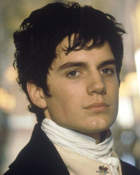 Still of Henry Cavill in The Count of Monte Cristo... Completely forgot he was in this movie!! Love him!! <3 <3 <3