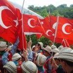 Zinde Gençlik İzcileri, Çanakkale Milli Bilinç Kampı'na Gidiyor