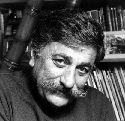 Fred Othon Aristides (un bon génie de  lampe d'Aladin)