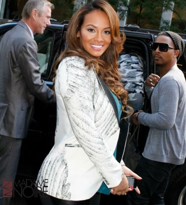 """Evelyn Lozada Offered Role On """"Basketball Wives LA"""""""