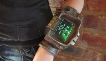 This Nifty Pip Boy 3000 Replica Will Save Your Life in the Wasteland