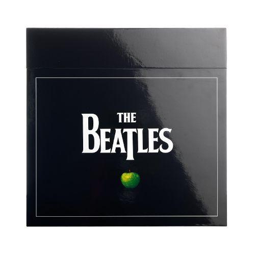 Beatles: Stereo Box Set [180 Gram Vinyl] [Reissue] [LP] - Vinyl