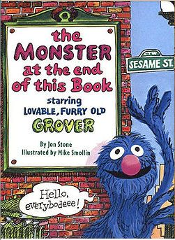 The Grover books are beloved here: Worth Reading, Sesame Street, Childhood Memories, Books Worth, Childhood Book, Children S Books, Favorite Books, Monsters, Kids Book